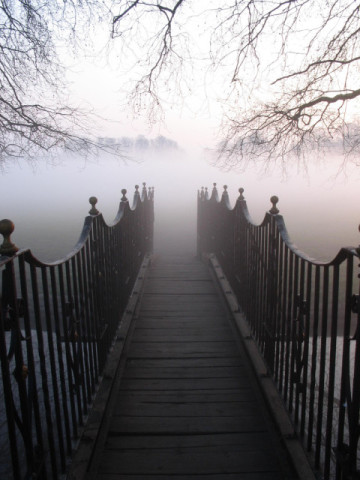 What is different about this bridge